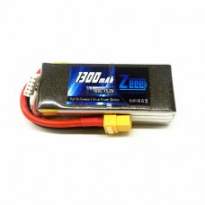 Zeee Power 1300mAh-15.2V-100C LiHv