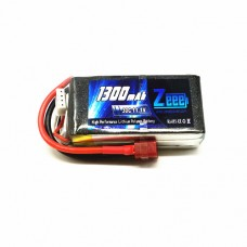 Zeee Power 1300mAh-11.1V-30C