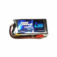 Zeee Power 1300mAh-7.4V-30C