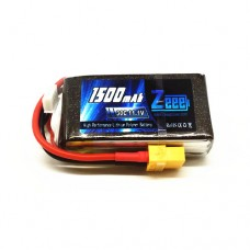 Zeee Power 1500mAh-11.1V-30C