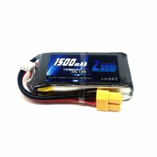 Zeee Power 1500mAh-7.4V-30C