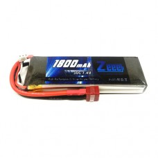 Zeee Power 1800mAh-7.4V-30C