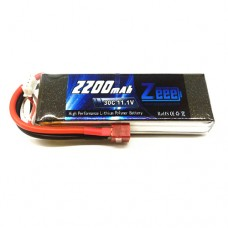 Zeee Power 2200mAh-11.1V-30C
