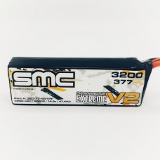 True Spec Extreme Graphene V2 Flight 14.8V-3200mAh-60C