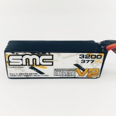 True Spec Extreme Graphene V2 Flight 22.2V-3200mAh-60C
