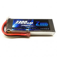 Zeee Power 3300mAh-18.5V-30C