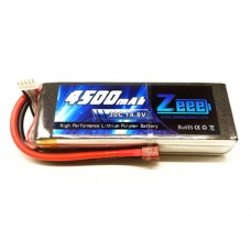 Zeee Power 4500mAh-14.8V-30C