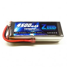 Zeee Power 4500mAh-18.5V-30C