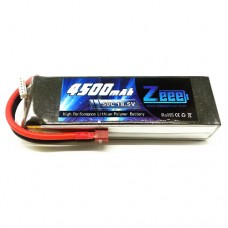 Zeee Power 4500mAh-18.5V-50C