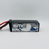 DV Extreme 22.2V-5000mAh-55C-10AWG