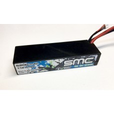 True Spec Premium 7.4V 5200mAh 112Amps/90C  wired