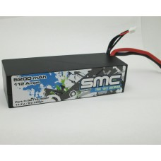 True Spec Premium 11.1V 5200mAh 112 Amps/90C