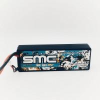 True Spec DV 11.1V 5200mAh 75C  wired hardcase