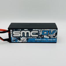 True Spec DV Extreme 14.8V 5200mAh 135C  wired hardcase