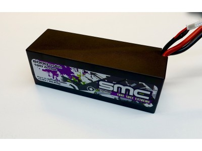 True Spec Extreme 14.8V 6000mAh 190 Amps/150C