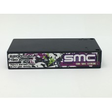 True Spec Extreme Graphene 3.7V 6200mAh 150C