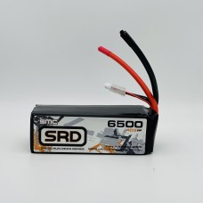 SRD  14.8V-65000mAh-150C  Softcase Speed Run pack