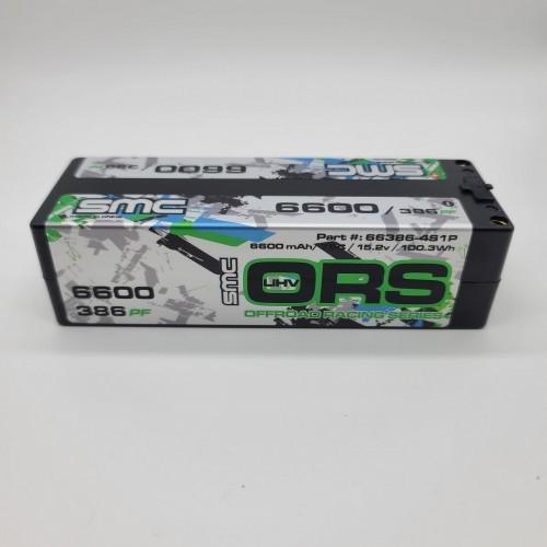ORS 14.8V  6600mAh 75C 5mm LCG