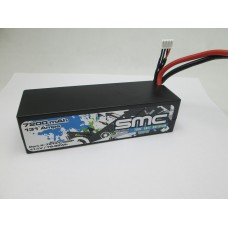 True Spec Premium 11.1V 7200mAh 131 Amps/90C