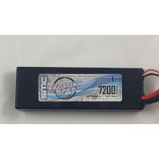 Factory Spec 7.4V 7200mAh 60C