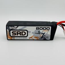 SRD  11.1V-8000mAh-150C Speed Run G10 pack