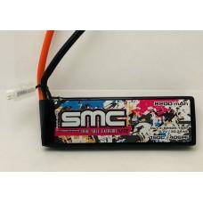 True Spec Extreme Graphene V2 3.7V-8200mAh-150C Softcase Drag Racing pack