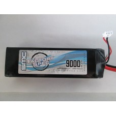 Factory Spec 7.4V 9000mAh 60C