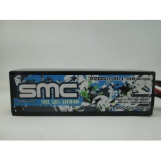 True Spec Premium 22.2V 9200mAh 186Amps/90C with G10 plates