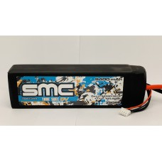 True Spec DV 11.1V 9400mAh 75C with G10 plates