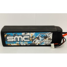 True Spec DV 14.8V 9400mAh 75C with G10 plates