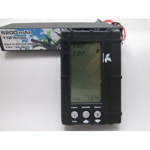 Cell Voltage Tester