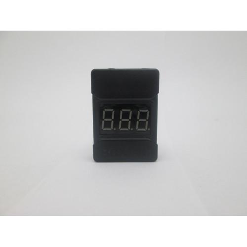 Precision Lipo Alarm