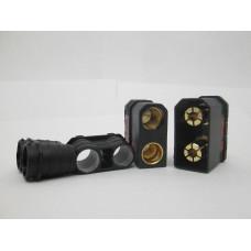 QS8 Low Resistance 8mm Anti-Spark Connectors