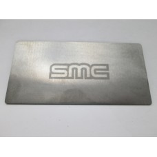 Tungsten Alloy Plate 1mm thick