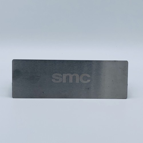 Tungsten Alloy Plate full length
