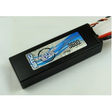 Factory Spec 14.8V 3600mAh 60C
