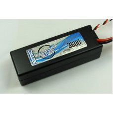 Factory Spec 22.2V 3600mAh 60C