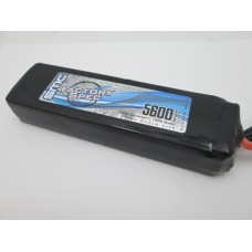 Factory Spec 11.1V 5600mAh 60C