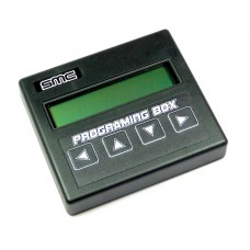 Program Box for RF-120/RF170/RF150-8 ESC